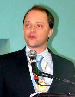 Augusto Henrique Lio Horta, Secretário Adjunto da SEMAD