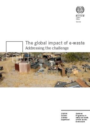 global impact e-wast
