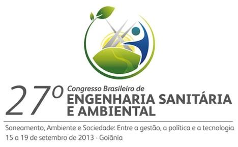 congresso brasileiro engenharia sanitaria e ambiental